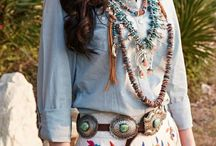 The Cowgirl Stylist / Add some Cowgirl to your everyday style!  / by Kim Ward