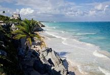 Mexico Travel / Tips and inspiration for traveling to Mexico with kids. #FamilyTravel