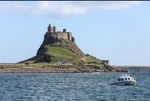 United Kingdom Travel / Tips and inspiration for days out, attractions and holidays within the UK.