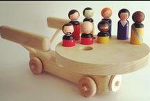 A Family Affair    Raising Geeky Kids / Geek nursery ideas, onesies, and toys for young'ns. / by Lauren Goldberg