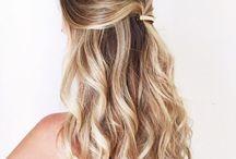 Konfi-hair