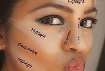 Face/makeup