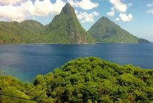 Caribbean Travel / Tips and inspiration for family travel to the Caribbean