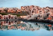 Middle East Travel / Tips and inspiration for traveling to the Middle East with kids