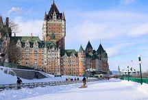 Canada Travel / Tips and inspiration for family travel to Canada