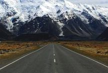New Zealand Travel / Tips and inspiration for visiting New Zealand with kids