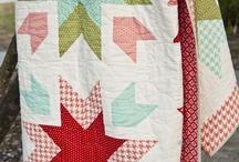 quilt ideas / by Leslie Herbert