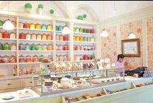 sweet shoppe theme / by Schoolgirl Style www.schoolgirlstyle.com