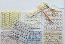 Crochet / by Mina Caroline
