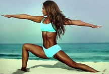 Fit / Fitness Inspirations and  Exercises  / by Melissa Wilson
