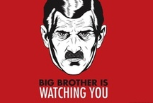1984 / Nineteen Eighty-Four, also known as 1984, is a 1984 British dystopian film written and directed by Michael Radford, based upon George Orwell's novel of the same name