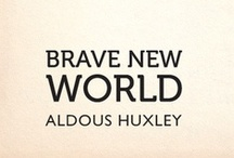 Brave New World / 1980 TV Movie directed by Burt Brinckerhoff based on the novel written in 1931 by Aldous Huxley