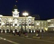My Hometown / Trieste - Italia