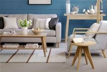 Big ideas: for the home / DIY, decorating and furniture lust / by Amy F