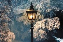 Narnia / Narnia is a fantasy world created by C. S. Lewis as the primary location for his series of seven fantasy novels for children, The Chronicles of Narnia