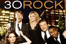 30 Rock / 30 Rock is an American television comedy series created by Tina Fey