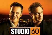 Studio 60 / Studio 60 on the Sunset Strip is an American dramedy television series (2006-07) created and primarily written by Aaron Sorkin