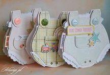 Craft Ideas / by Jenny Dix
