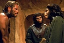 Planet of the Apes (1968-73) / 5 films Saga! Planet of the Apes is a 1968 American science fiction film directed by Franklin J. Schaffner, based on the 1963 French novel La Planète des singes by Pierre Boulle