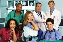 """Scrubs / Scrubs is an American medical comedy-drama television series (2001-10) . The series, which follows the lives of employees at the fictional """"Sacred Heart"""" teaching hospital, was created by Bill Lawrence"""