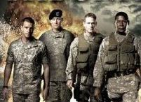 The Unit / The Unit was an American action-drama television series (2006-09) that focused on a top-secret military unit modeled after the real-life U.S. Army special operations unit commonly known as Delta Force