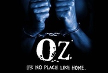 """OZ / Oz is an American television drama series. """"Oz"""" is the nickname for the Oswald State Correctional Facility, formerly Oswald State Penitentiary, a fictional maximum-security prison (level 4)"""