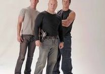 The Shield / The Shield is an American drama television series (2002-08) known for its portrayal of corrupt police officers