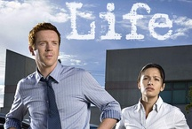 Life / Life is an American crime drama television program created by Rand Ravich. The series stars Damian Lewis as Charlie Crews, a detective released from prison after serving twelve years for a crime he did not commit