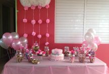 Candy Bar / by Coraly Ortiz