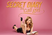 """Secret Diary of a Call Girl / Secret Diary of a Call Girl is a British television drama broadcast on ITV2 from 2007 to 2011 based on the blog and books by the pseudonymous """"Belle de Jour,"""" starring Billie Piper as Belle, a high-class London call girl"""