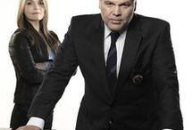 Law & Order: Criminal Intent / Law & Order: Criminal Intent is an American police procedural television drama series set in New York City