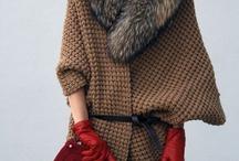 I Love Fashion! / by Kathy DeGrace
