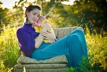 Pregnancy and Babies the Natural Way