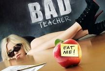 Bad Teacher / Bad Teacher is a 2011 comedy film directed by Jake Kasdan