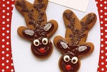 Holiday Mouthgasms / by Kayla Bowers