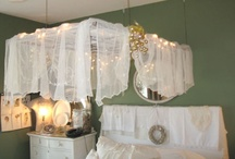 Interior projects / by Kayla Bowers