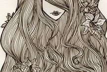 Mufasa!... my Curly & Course hair / by Nicole Villalobos