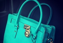 Beautiful Bags and Pricey Purses / by Catherine Adenle