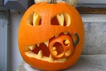 Fall/Halloween / by Nicole Henry