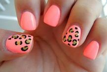 Nails / Nail polishes, nail designs / by Stephanie Louder