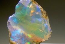 Opals / by Sharon Ramirez