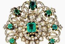 Jazzy Jewellery / by Catherine Adenle
