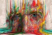 Amazing Artwork  / by Catherine Adenle