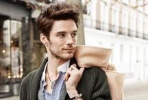 Men's Style & Fashion I Love