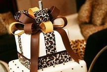 Cool Cakes / by Catherine Adenle