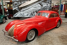 Classic Cars / by Catherine Adenle