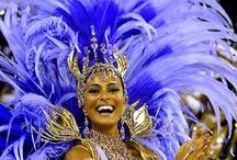 Colourful Carnivals