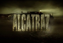 Alcatraz / Alcatraz is an American television series. The show's premise is that both the prisoners and the guards disappeared in 1963 and have abruptly reappeared in modern-day San Francisco, where they are being tracked down by a government agency. The series starred Sarah Jones, Jorge Garcia, Sam Neill and Parminder Nagra. The show was cancelled on May 9, 2012
