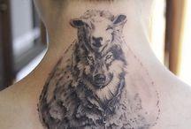 / Tattoos