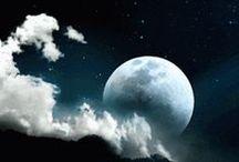 Moon Struck / by Bluzcat